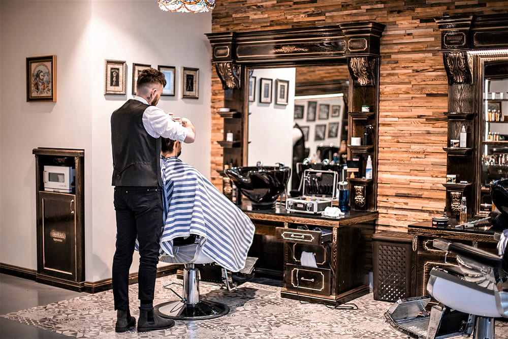 Barbershop Rotermann